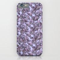 iPhone & iPod Case featuring sun seeds by austeja saffron