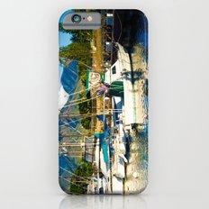 Lahaina Harbour Marina Maui Hawaii Slim Case iPhone 6s