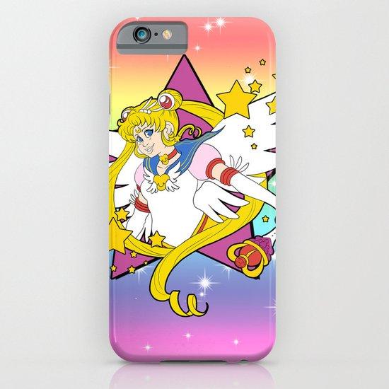 Sailor Moon iPhone & iPod Case