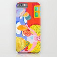 From Scratch iPhone 6 Slim Case