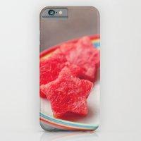 Watermellon iPhone 6 Slim Case