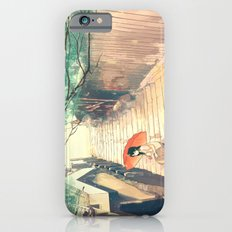 SAMIDARE iPhone 6 Slim Case