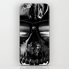 Erasmus / Nuclear Edition  iPhone & iPod Skin