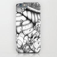 Untitled #1 iPhone 6 Slim Case