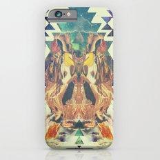 Cosmic Dance iPhone 6 Slim Case