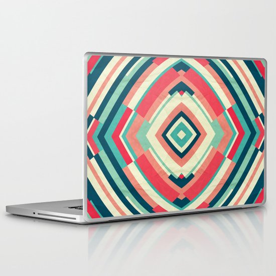 Goodnight Everybody Laptop & iPad Skin