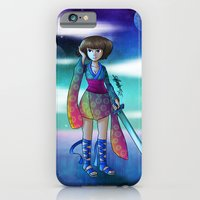 Uranus Princess iPhone 6 Slim Case