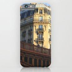 A little bit of Paris iPhone 6s Slim Case