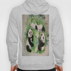bamboo orchestra Hoody