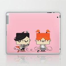Love Song Part I Laptop & iPad Skin