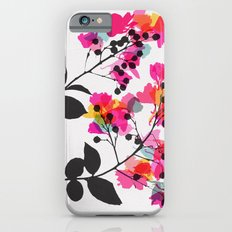myrtle 4 iPhone 6s Slim Case