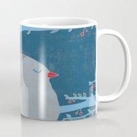 Bird Of Happiness Mug