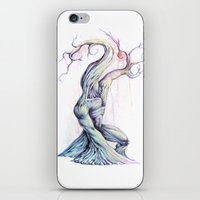 Artwork iPhone & iPod Skin