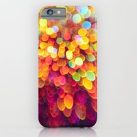 Light and Shimmer iPhone 6 Slim Case