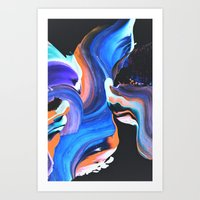 untitled / Art Print