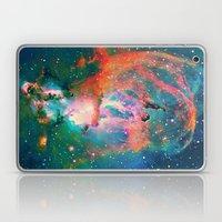 Wing Nebula Laptop & iPad Skin