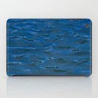 watermarks iPad Case