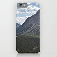 iPhone & iPod Case featuring The Valley by Todd Langland