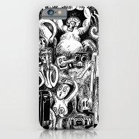 Masks iPhone 6 Slim Case