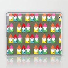 BFF Gnomes I Laptop & iPad Skin