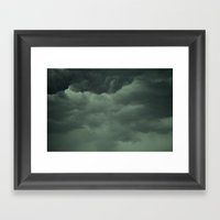Witches Brew I Framed Art Print