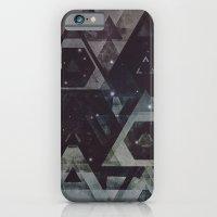 tyx tryy iPhone 6 Slim Case