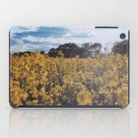 spring iPad Case