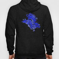 Fly Day Or Night Hoody