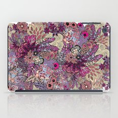 Vernal rising iPad Case