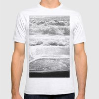 mare magnifico #1 Mens Fitted Tee Ash Grey SMALL
