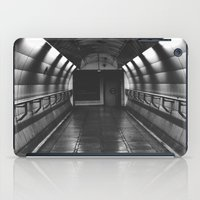 Underground: Waterloo (3) iPad Case