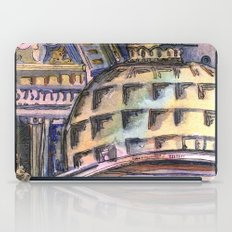 St. Marks Cathedral in Venice iPad Case