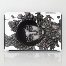Nature By Davy Wong iPad Case