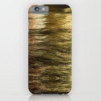 Night Light 137 - Water iPhone 6 Slim Case