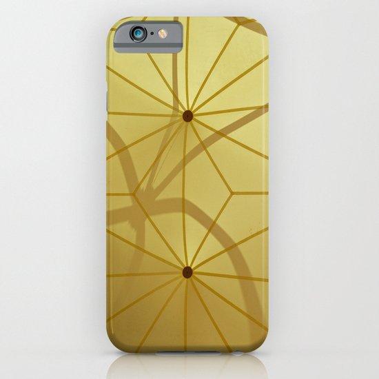 Buckminster's Shades iPhone & iPod Case