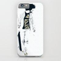 Skater 1 iPhone 6 Slim Case
