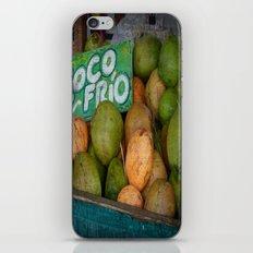 CocoFrio iPhone & iPod Skin