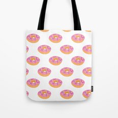 Doughnut Heaven  Tote Bag