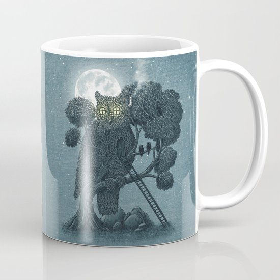 Nightwatch Mug