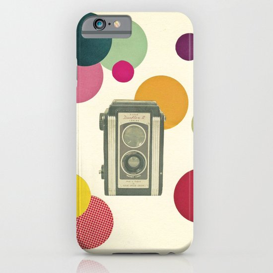 Camera Crush iPhone & iPod Case