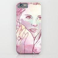 Bella iPhone 6 Slim Case