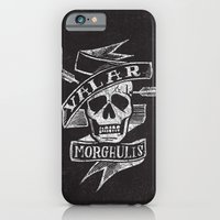 iPhone & iPod Case featuring VALAR MORGHULIS by Matthew Taylor Wilson