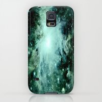 Galaxy S5 Cases featuring Nebula 3 by 2sweet4words Designs