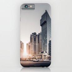 Dubai Sky Slim Case iPhone 6s