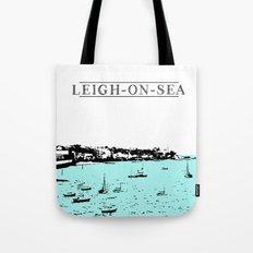 LEIGH-ON-SEA Tote Bag