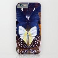 Farfalle II iPhone 6 Slim Case