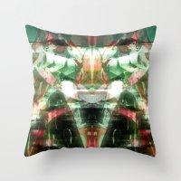DSC033g553B Throw Pillow