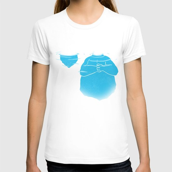The Tip Of The Iceberg T-shirt