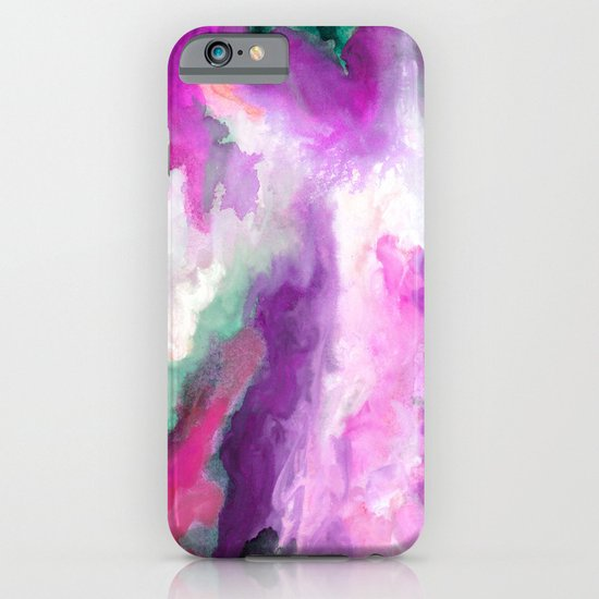 Fever Dream iPhone & iPod Case
