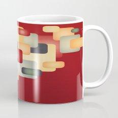 A Warm Retro Feeling. Mug